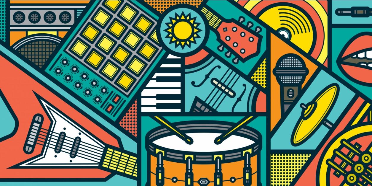 Semaine musicale #1