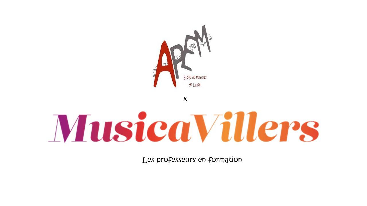 Formation continue des professeurs de musique